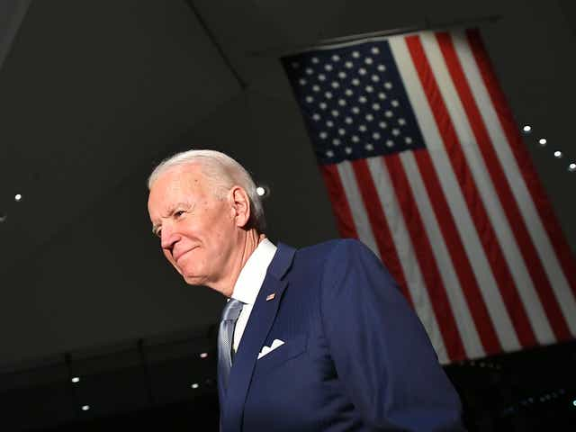 A lesson about Lyndon Johnson and Joe Biden for progressives in doubt