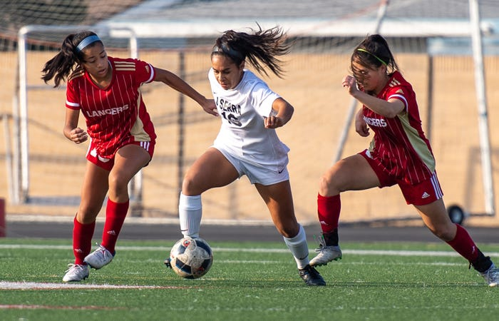 USA TODAY High School Sports Awards: Los Angeles girls soccer nominees