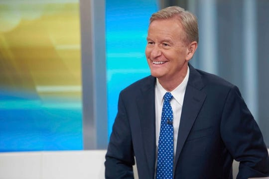 "Wyckoff resident Steve Doocy, of ""FOX & Friends"" on FOX News."