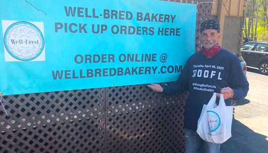 Well-Bred Bakery will participate in Dine in For Life this year.