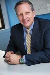 Doug Moorman, vice president of Development Strategies Group.