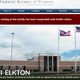 The federal prison in Elkton, Ohio.