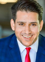 Tarek Zohdy of Capstone Law in Los Angeles has played a key role in the class-action settlement between Ford Motor Co. and nearly 2 million Ford Focus and Fiesta owners. This photo was taken March 24, 2019.