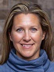 Christy Bush