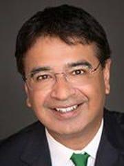 H. Faraz Naqvi