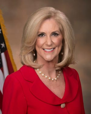 Mississippi Attorney General Lynn Fitch