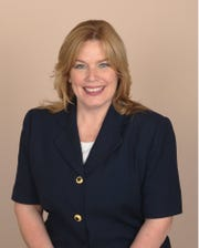 Republican Christine Barnes is running for the 71st District seat in the state House of Representatives.