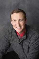 Republican Nate Ross, of Mason, is running for the 67th District of the state House of Representatives.