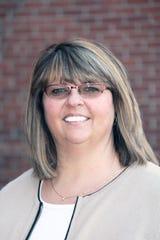 Roberta Skok, regional director of AFSCME Local 8.