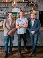 Monte Silva, Alex Belew and Chris Thomas will start a new hospitality company under the umbrella of Made South, a Franklin start-up geared on focusing on Southern artisans and makers.