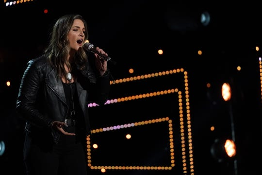 Grace Leer on 'American Idol'