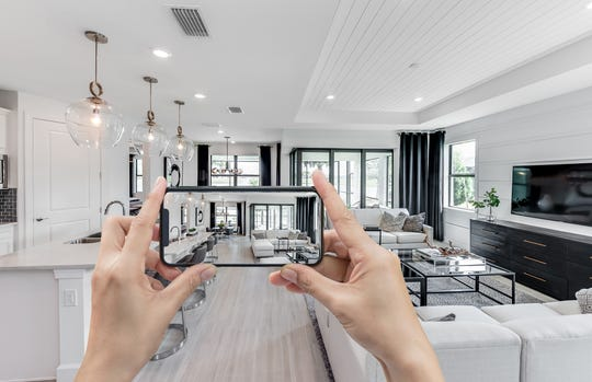 During the Edgewater Facebook Live Event, Pulte homebuyers can learn more about the new gated Babcock Ranch neighborhood, see the site plan, tour models, and connect with the sales team.