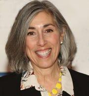 Gina Gerszberg.