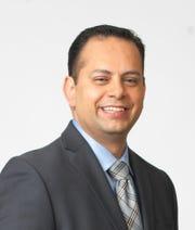 Pablo Viruega, comentarista de ESPN Deportes.
