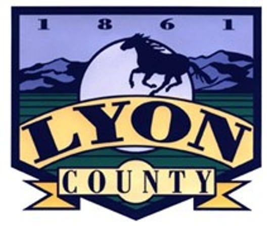 Lyon County Sheriff's deputies are investigating vandalism at a Dayton water tower.