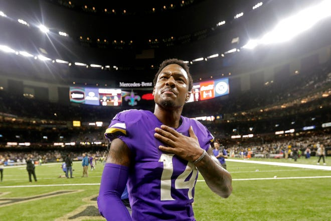 Buffalo Bills general manager Brandon Beane made a bold move in the offseason by giving up four draft picks - including the 22nd overall - to acquire Stefon Diggs in a trade with the Minnesota Vikings. The Bills are left with seven picks over the final six rounds, starting with No. 54.