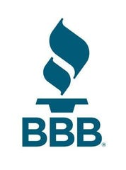 The BBB said with more people staying at home, there are more free trial offer scams online.