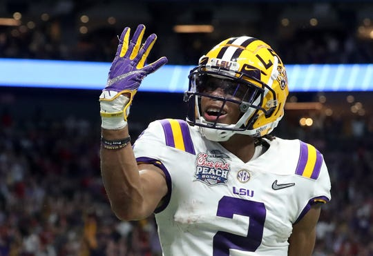 The Vikings took a gamble by trading away Stefon Diggs and replacing him with first-round pick Justin Jefferson.