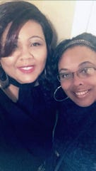 """""""I never in a million years thought I would get a call saying she was gone,"""" says Shalondra's mother, Cassandra Rollins. """"I want the world to know what a wonderful person she was. I want the world to know about this evil virus."""""""