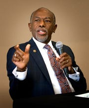 """""""The question is, 'Do we value all life equally?'"""" says Dr. James Hildreth, president and CEO of Meharry Medical College in Nashville, a historically black college. """"If we do, we will find a way to address these things."""""""