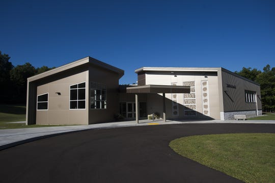 Temple Israel is located at 4737 Deerfield Place in Vestal.