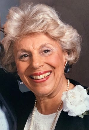 Shirley Bernstein