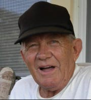 George Liptak, a resident of CareOne at Somerset Valley in Bridgewater, died of COVID-19 on April 18. He is being remembered for his love of fishing, automobiles, boxing and country music.
