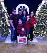 Diagnosed along with her 22-year-old son Nick with COVID-19 in March, Nicole Petralia of Jamesburg is still struggling with symptoms of the virus.