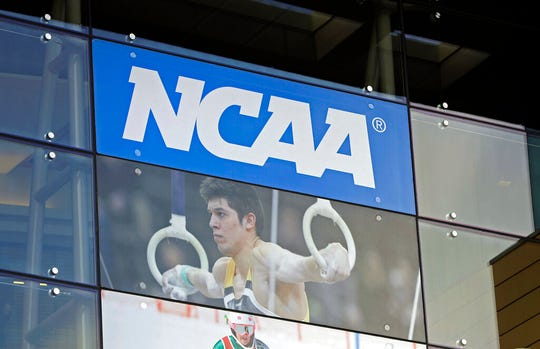The NCAA is moving closer to permitting Division I college athletes to earn money from endorsements and sponsorship deals they can strike on their own.