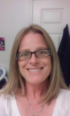 Amanda Spear is a registered nurse and Wellness Director at American House Senior Living Communities in Lee County.