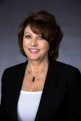Eileen Connolly-Kessler CFCC president and CEO