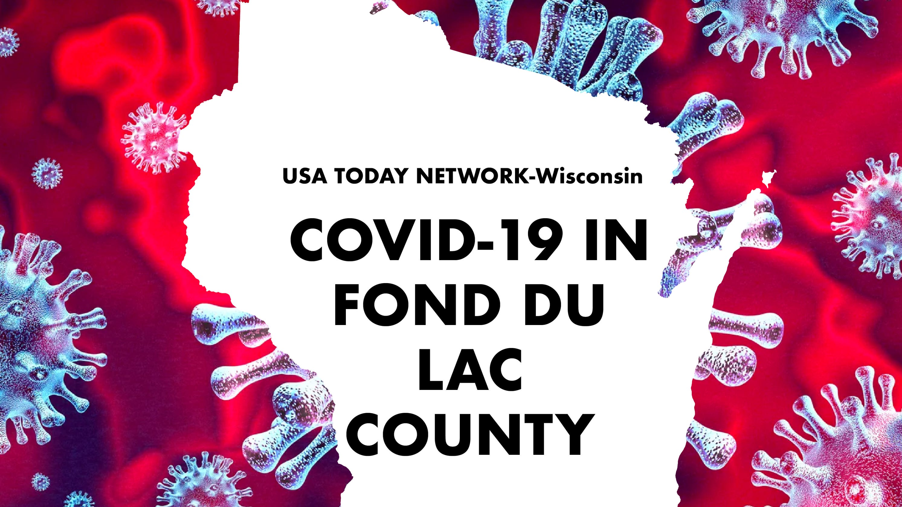 Fond du Lac County reports eighth COVID-19 related death, Dodge County nears 900th case