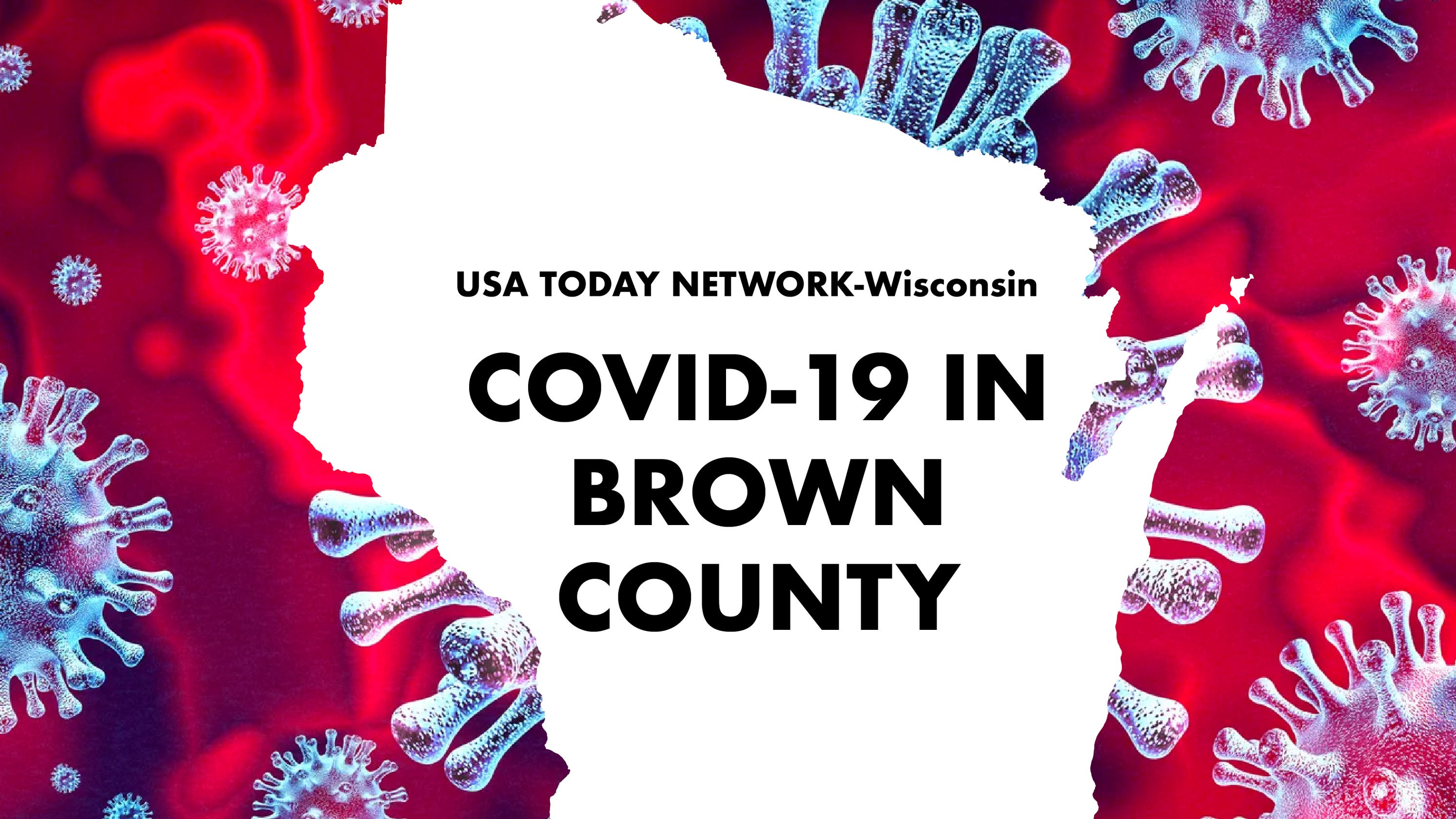 Brown County coronavirus: Green Bay-area man becomes 33rd to die with COVID-19 in county