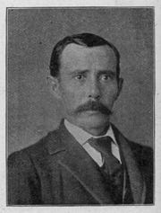 Nathaniel Prentice (1850-1910) was a Lancaster painter and city councilman.