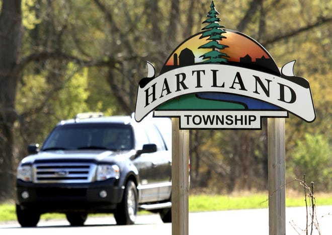 Hartland Township officials passed a resolution urging Gov. Gretchen Whitmer and state lawmakers to reopen the state's economy.