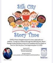 """Silk City Story Time"""