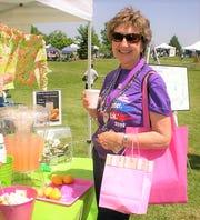 Kathleen Salla was instrumental in Canton Township's rapid growth.