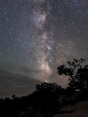 The Grand Canyon Star Party will be held virtually this year for the first time ever.