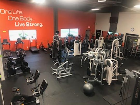 Paramount Sports Complex in Palmyra is among the small businesses forced to shut down completely during the COVID-19 pandemic.