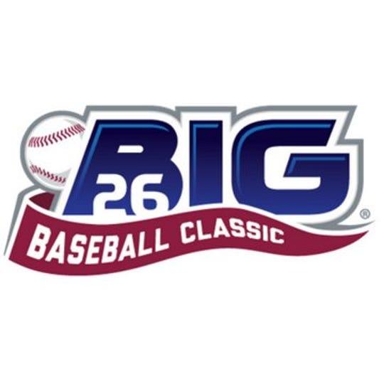 Big 26 logo