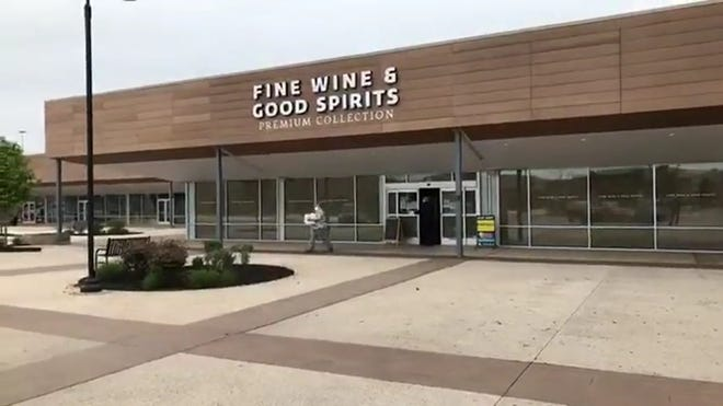 List Of Franklin County Wine Spirits Stores To Offer Pickup Grows
