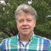 Lane Shetterly, president of the Oregon Environmental Council.