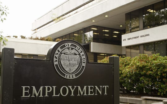 New unemployment claims data from the Oregon Employment Department shows continued fallout from the coronavirus pandemic on the state's economy.