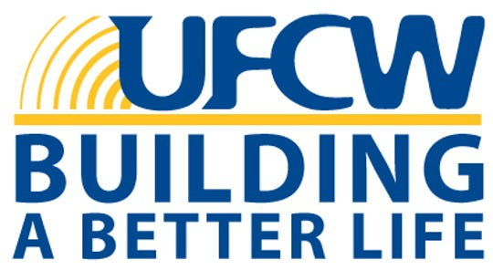United Food and Commercial Workers International Union logo