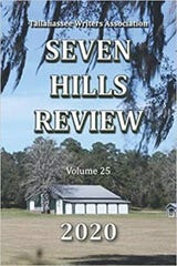 This year marks the 25th edition of Seven Hills Review, a Tallahassee periodical.