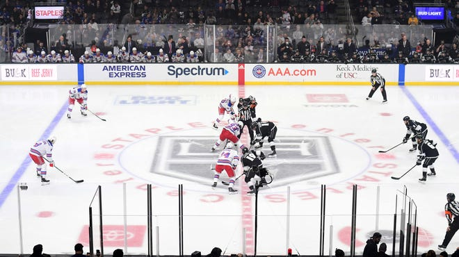 NHL News: Hockey Game Scores, Standings, and Schedules - USATODAY.com