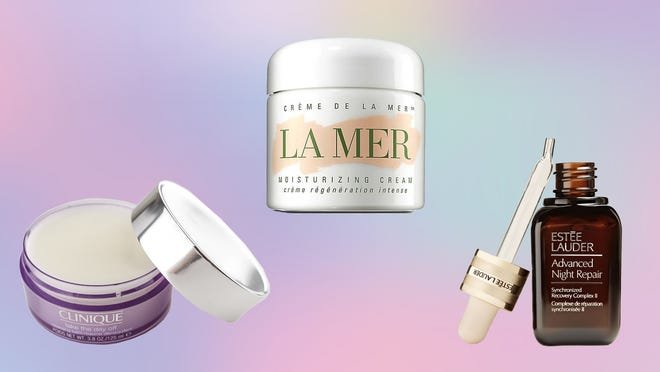 Snap up these best-selling skincare products at a discount.
