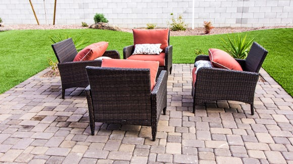 Patio Furniture Sets On Save
