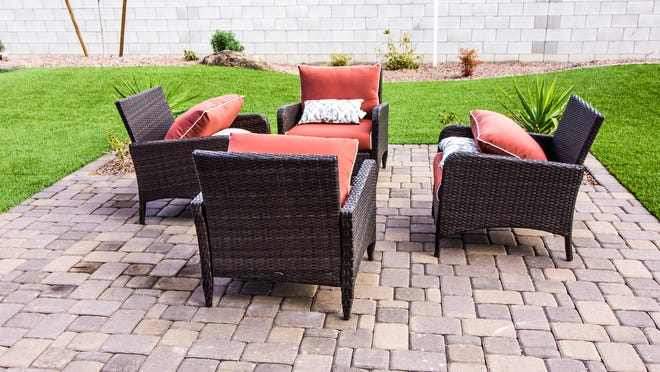 This patio furniture sale will get you set up for spring.