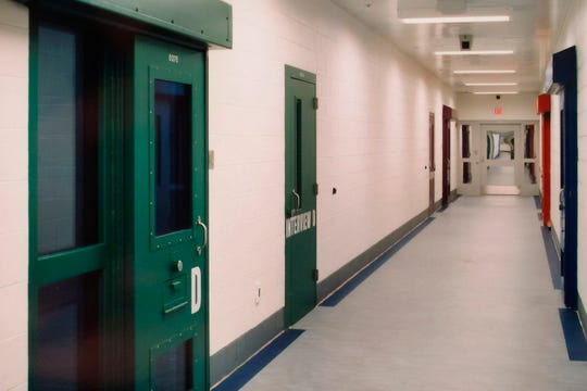 For the tens of thousands of kids locked up in juvenile detention centers and other correctional facilities across America in 2020, experts have issued a gloomy warning: The COVID-19 coronavirus is coming.